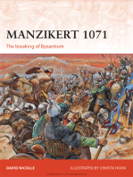 Manzikert 1071