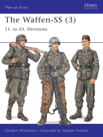 The Waffen-SS (3)