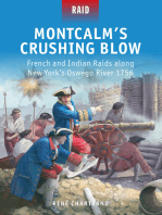 Montcalm's Crushing Blow
