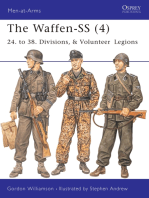The Waffen-SS (4)