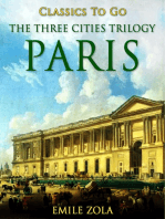 Paris The Three Cities Trilogy