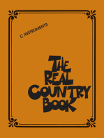 The Real Country Book