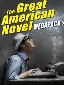 The Great American Novel MEGAPACK®