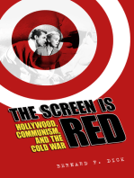 The Screen Is Red