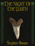 The Night of the Fuath