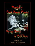 Margali's Couch Pumpkin Classics, Vol. 1