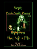 Margali's Couch Pumpkin Classics, Vol. 2