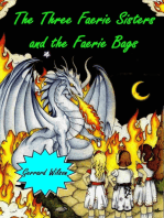 The Three Faerie Sisters and the Faerie Bags