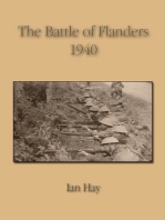 The Battle of Flanders 1940