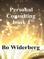 Personal Consulting, book 1