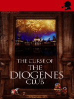 The Curse Of The Diogenes Club