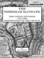The Nehemiah Mandate