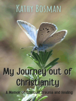 My Journey from Religion to Love