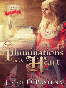 Illuminations of the Heart: Poitevin Hearts, #2