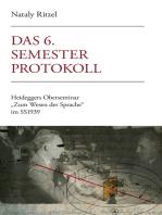 Das 6.Semesterprotokoll