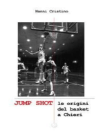 JUMP SHOT - Le origini del basket a Chieri