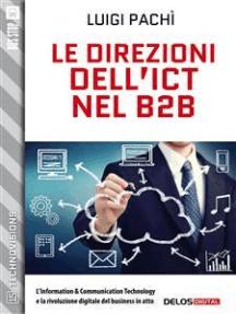 Le direzioni dell'ICT nel B2B