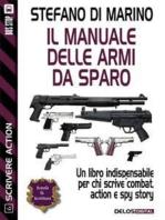 Il manuale delle armi da sparo