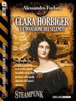Clara Hörbiger e l'invasione dei Seleniti