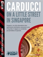 On a little street in Singapore