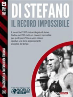 Il record impossibile