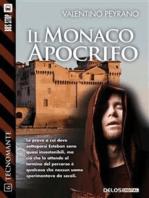 Il monaco apocrifo: Tecnomante 6