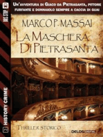 La maschera di Pietrasanta