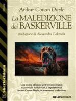 La maledizione dei Baskerville