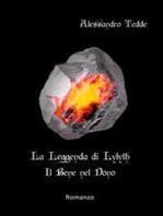 La leggenda di Lylyth - Il bene nel dono