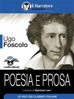 Poesia e Prosa (Audio-eBook)