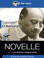 Novelle (Audio-eBook)