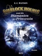 Sherlock Holmes - Neue Fälle 15