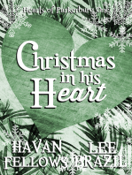 Christmas in His Heart (Hearts of Parkerburg 1)