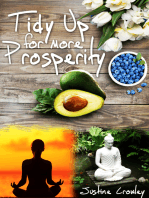 Tidy Up For More Prosperity