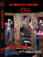 The Horseless Horsemen, Book 2