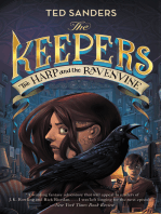 The Keepers #2