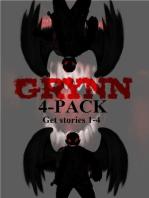 GRYNN - 4 Pack
