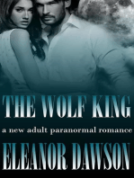 The Wolf King (The White Wolf Trilogy, #1)