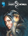 Snakewoman #0 -- free Free download PDF and Read online