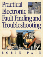 Practical Electronic Fault-Finding and Troubleshooting