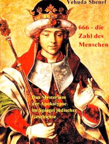 Teufels bedeutung des zahl 666 Hebräische zahlen