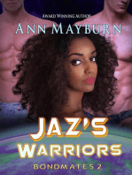 Jaz's Warriors