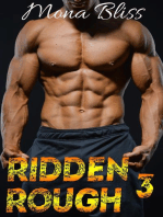 Ridden Rough 3 - An MC Romance Short