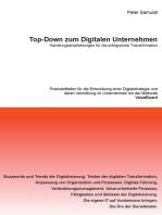 Top-Down zum Digitalen Unternehmen