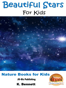 Beautiful Stars For Kids