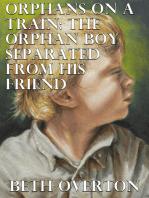 Orphans On A Train