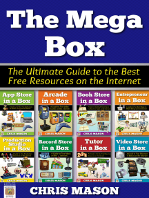 The Mega Box: The Ultimate Guide to the Best Free Resources on the Internet