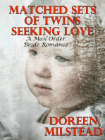 Matched Sets Of Twins Seeking Love
