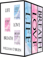 Life, Love, Breath (Spiritual philosophy)