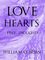 Love Hearts - Tiny Thoughts